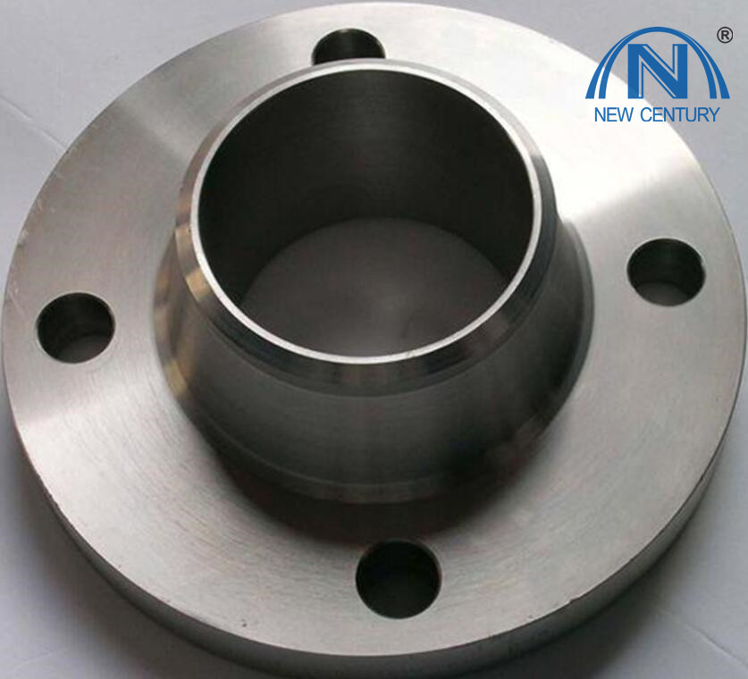 PN25 Type 11 Weld Neck Flanges