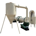 Small Rotary Drum Drying Machine For Sale