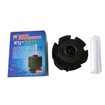 Excellent fuction sponge filter