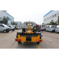 Brand New FOTON 4cbm hook loader container truck