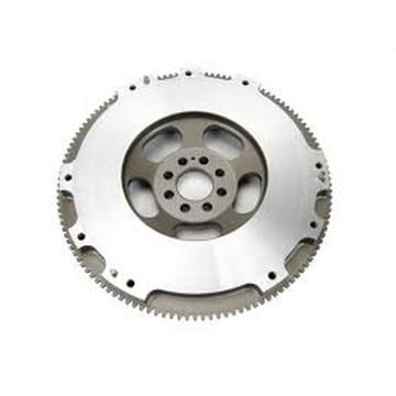 Flywheel Shell Aluminum Mold