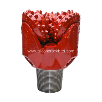 Tungsten tricone  bits for water well drilling