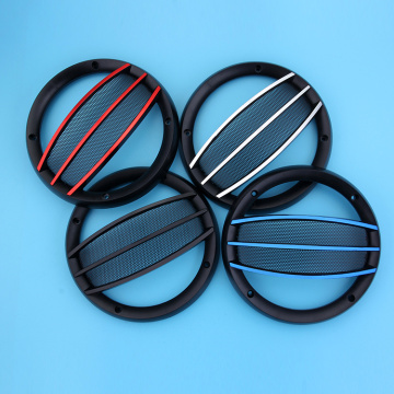 "6.5 "" Car Stereo Mesh Cover"