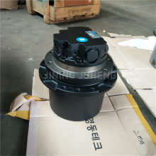 Excavator Final Drive KX91-2 Travel Device RC508-61802