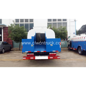 2019 New DFAC 8000litres High Pressure Pump Truck