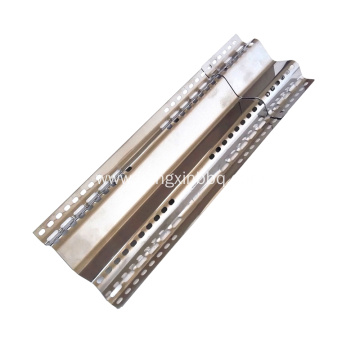 Adjustable Grill Heat Plate