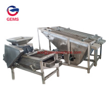 Nigeria Automatic Cashew Nut Shelling Machine