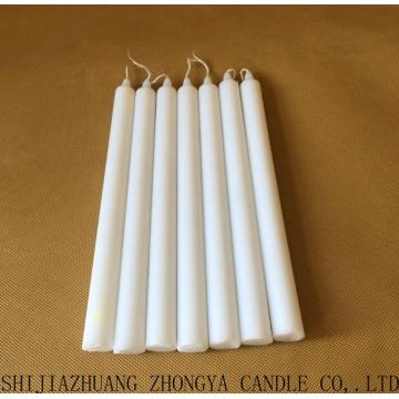 Chinese house hold candle making export