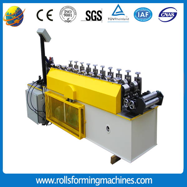 Montantes  Canales Maestras  c u l gypsum wall drywall channel forming machine