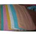 "100% cotton towel for children with 11""x20"""