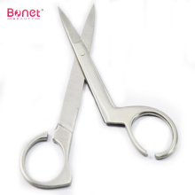 Special Handle Design Stainless Steel Beauty Scissor