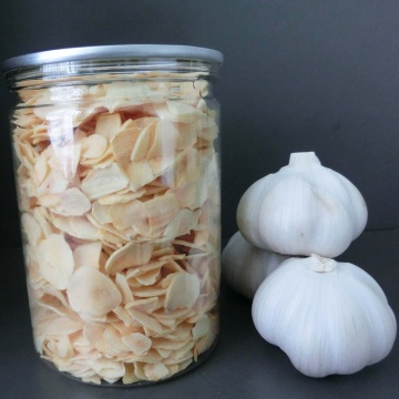2020 new crop dried garlic slices