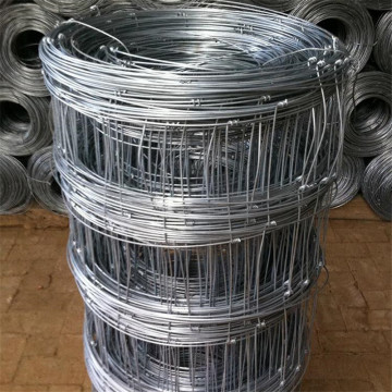 wholesale cattle wire mesh fence galvanized grassland fence