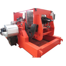 Automatic die casting equipment