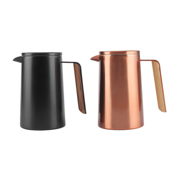 Double Wall French Press With Special Handle