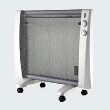 mica panel bathroom heater