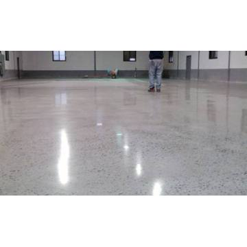 Workshop color sand mortar floor paint
