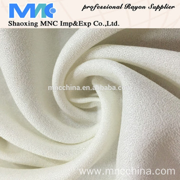 Best Selling 30S Rayon  Crepe Fabric