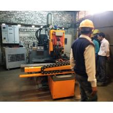 CNC Steel Sheet Fast Punching Marking Machine