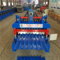 Trapezoidal cold roll  machine for sell