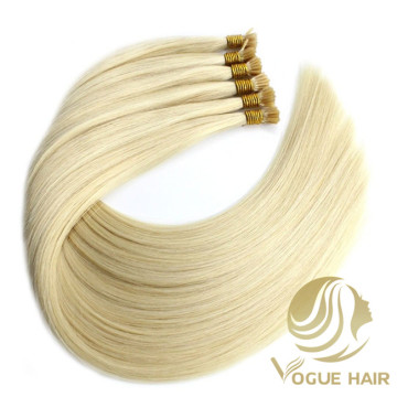 Stick Tip Hair Human Hair extensions