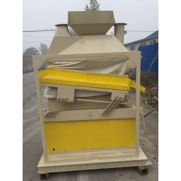 Gravity Separator sorting plastic and metal machine