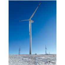 Custom Wind Power Equipment