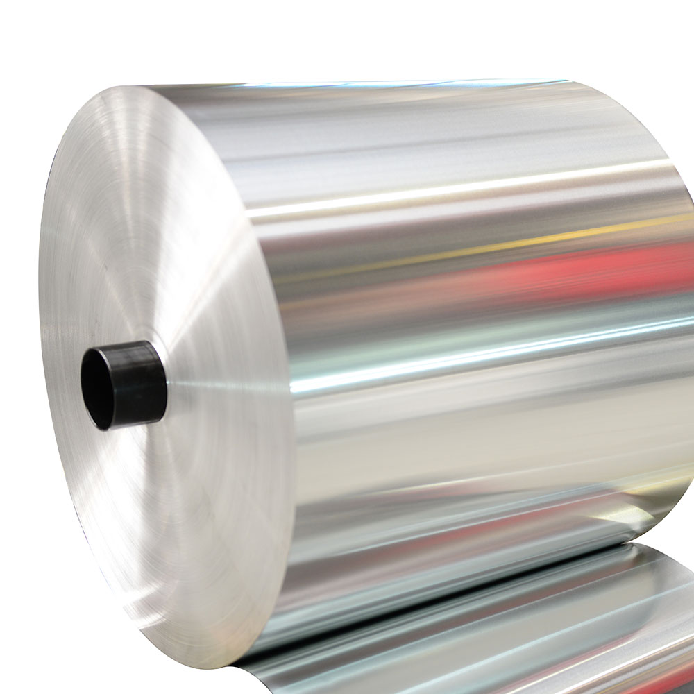 1070 Aluminum Foil Price Supplier