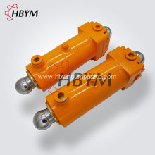 Low Price 100 Sany Swing Cylinders