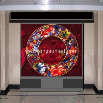 LED Screen Display P3 For Indoor Event