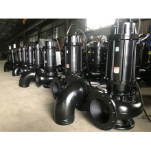 JYWQ series automatic mixing sewage pump