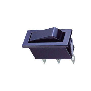 UL Certified Momentary Contact Rocker Switch