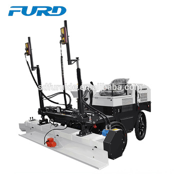 Concrete Laser Screed Machine Self Leveling Screed (FJZP-200)
