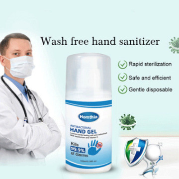 Household Chemical medical hand wash sanitizer