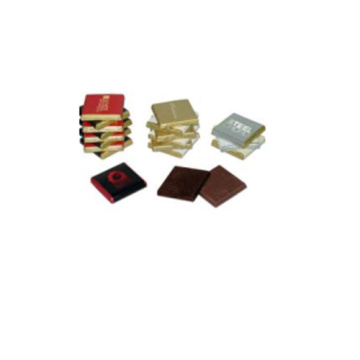 AUTOMATIC CHOCOLATE  FOLDING WRAPPING MACHINE