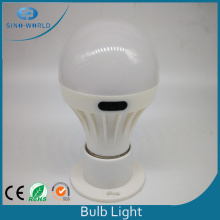Indoor Promotion LED Bulb Light With Stand