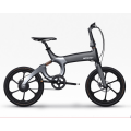 X80 Folding electric bicycle