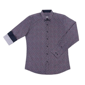 Long Sleeve Woven Shirts in autumn