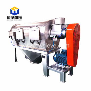 starch processing usage cyclone centrifugal sieve