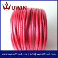 9.5 mm UHMWPE Synthetic Winch Rope