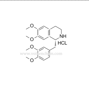 CAS 54417-53-7,R-Tetrahydropapaverine for Making Cisatracurium Besylate