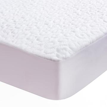 Waterproof Mattress Fitted 8-21 inches Deep King