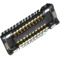 0.4mm Pitch Board to Board Female connector