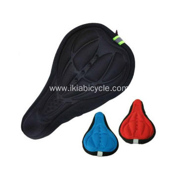 Customized Logo Bike Seat Cover