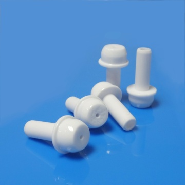 Glazed Alumina Ceramic Insulator for Spark Plug