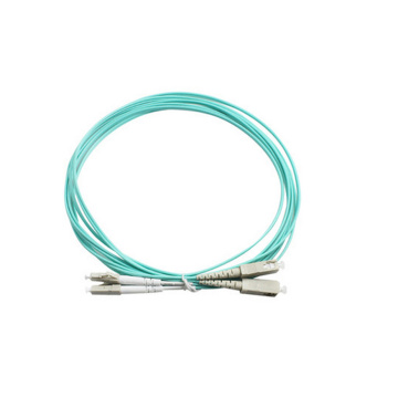 Outdoor OM3 Fiber Optic Jumper Cable