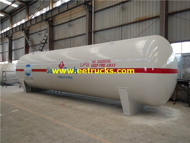 50m3 LPG Storage Tanks