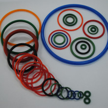 Heat Conduction Silicone Rings