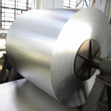 Aluminium hot rolled coil 5754 H112