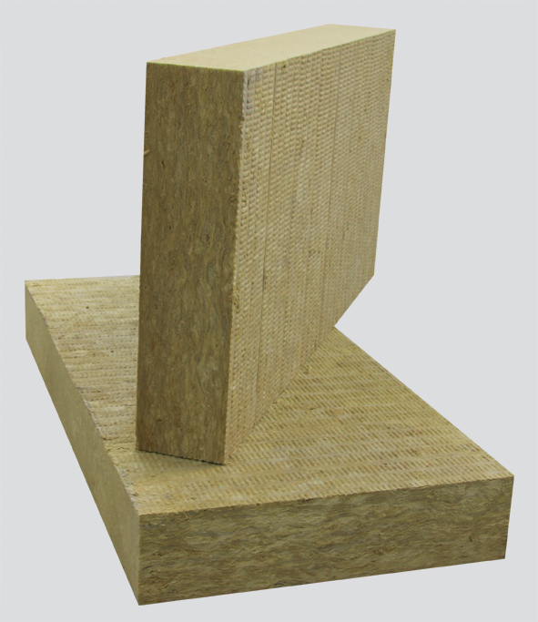 Rock Wool Sheet